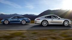 Porsche : une 911 hybride ? C'est non !
