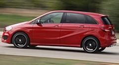 Essai Mercedes Classe B 200 CDI 4-Matic DCT Fascination : réplique à BMW