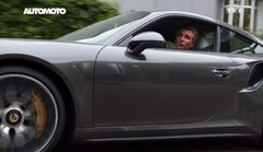 Emission Automoto : Porsche; Cayenne hybride; RS01; Passat, 9FF