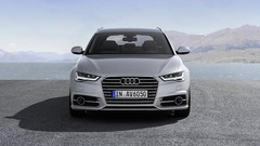 Audi : fin de l'A6 Hybrid