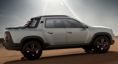 Renault Duster Oroch : un nouveau pick-up pour le marché sud-américain !