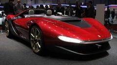 Pininfarina Sergio : les six exemplaires déjà vendus ?