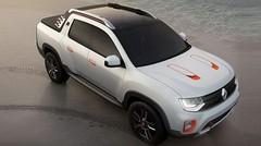 Dacia Duster concept Oroch : Le Duster se décline en Pick-up