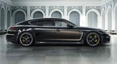 Porsche Panamera Exclusive Series : l'alliance du luxe et de la puissance