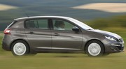 Essai Peugeot 308 1.6 BlueHDi 120 Business : Le diesel propre