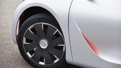 Le pneu du futur