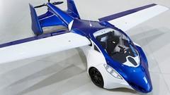 On reparle de la voiture volante