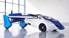 AeroMobil 3.0 : la voiture volante en phase d'approche