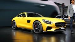 La Mercedes AMG GT fait un carton