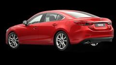 Mazda : une 6 Coupé à venir ?