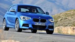 Série limitée : BMW Série 1 M design