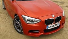 BMW Série 1: Une édition limitée M Design pendant 4 mois