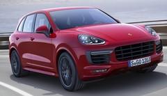 Porsche Cayenne GTS 2015 : La fin de l'atmo
