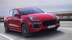Porsche Cayenne GTS 2015 : un lifting pour encore plus de puissance