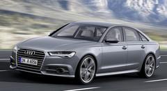 Essai Audi A6 facelift : plus neuve que vous ne l'imaginez…