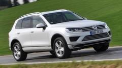 Essai Volkswagen Touareg : la loi de l'évolution