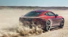 La Jaguar F-Type AWD confirmée pour le salon de Los Angeles
