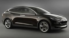 Tesla Model X : Encore du retard pour le Model X de Tesla