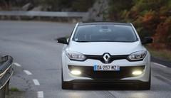 Essai Renault Mégane II RS 265 : Elle sait tout faire !