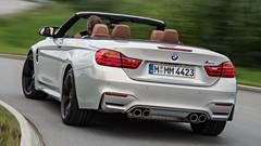 Essai BMW M4 Cabriolet DKG : L'air, pas la chanson