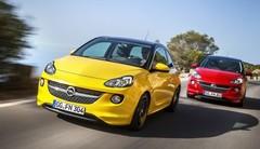 Essai Opel Adam 1.4: Pleine de charme
