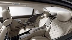 Mercedes-Maybach S 600 : Classe affaires autoroutière