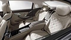 Mercedes-Maybach S600 : premières images