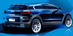 Qoros 3 City SUV : la compacte chinoise prend de la hauteur