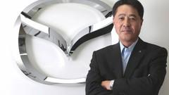 Le patron de Mazda confirme qu'il n'y aura pas de futur coupé RX