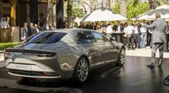 Lagonda Taraf : ne l'appelez pas Aston Martin