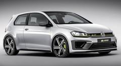 Volkswagen Golf R400: bientôt en production avec 420 ch?
