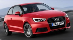 Audi A1 2015 : micro-restylage et 3 cylindres au programme