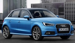 Audi A1 restylée : nouveau regard et trois-cylindres