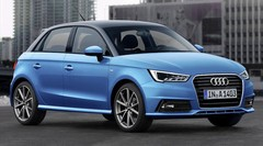 Audi A1 et A1 Sportback 2015 : encore plus sportives et efficientes