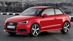 Audi A1 et A1 Sportback restylées