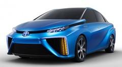 FCV : Toyota pourrait perdre 100 000 euros par exemplaire vendu