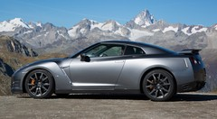 Essai Nissan GT-R 2014