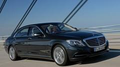 Essai Mercedes Classe S 500 Plug-in Hybrid : L'offensive du luxe écolo
