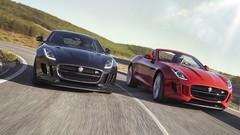 Jaguar F-Type : Du nouveau pour la Jaguar F-Type