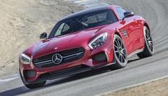 Essai Mercedes-AMG GT S : Souffler doublement, c'est gagner
