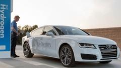 L'Audi A7 se convertit à l'hydrogène !