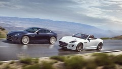 3 nouveautés pour la Jaguar F-Type