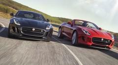 Jaguar F-Type : De nombreux changements !