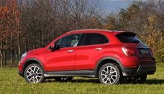 Essai Fiat 500X : Des vrais gênes de 500