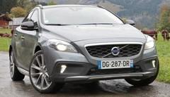 Essai Volvo V40 Cross Country D4 Drive-E : nouveau moteur