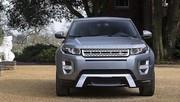 Essai Land Rover Range Evoque SD4 Auto