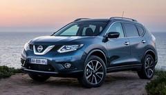 Essai Nissan X-Trail : Un Qashqai en plus gros !