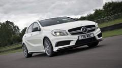 Une Mercedes A45 AMG plus bouillante dans les cartons ?
