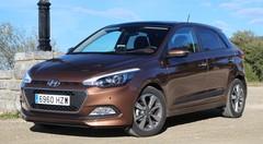 Essai Hyundai i 20 : des moteurs, vite