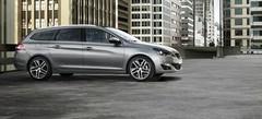 Nouvelle récompense pour la Peugeot 308 : Taxi de l'Année 2014-2015